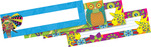 NEW! Bohemian Animals DOUBLE-SIDED Name Plates