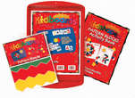 Learning Magnets® Pattern Block Activity Kit