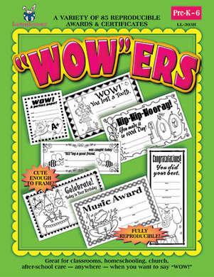 NEW Edition! WOWers picture