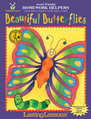 Beautiful Butterflies (downloadable PDF)