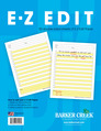 UPDATED! E-Z Edit™ Paper