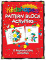 Kidshapes™ Pattern Block Activities (digital download)