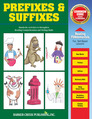 Prefixes & Suffixes (downloadable PDF)