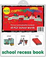 PCS® Learning Magnets® 45 School Words
