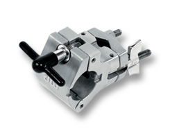 DWSMRKC15V - DW RACK 1.5 INCH - V RACK CLAMP picture