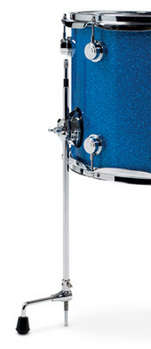 DWSMFTL - FINE TUNE FLOOR TOM LEG, CHROME picture