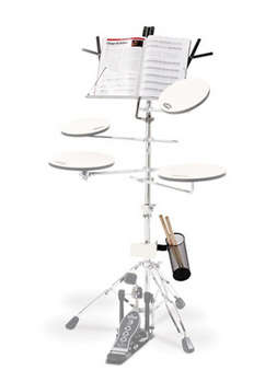 DWCPPADAC1- Stick Holder/ Music Stand for Practice Pad Kit picture