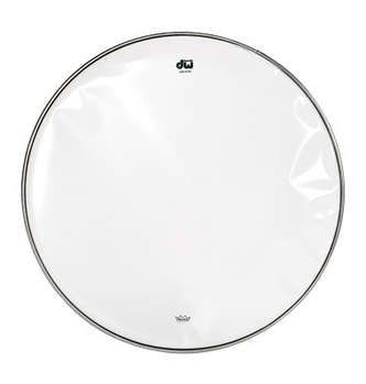 12 INCH CLEAR SNARE BOTTOM HEAD picture