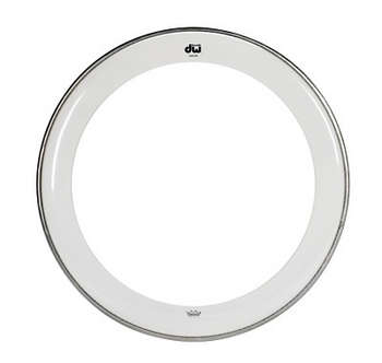 08 INCH COATED DOT DRUM HEAD picture