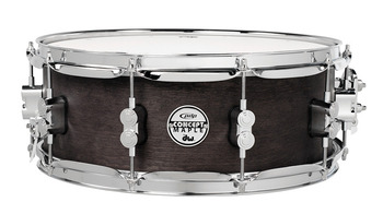 PDSN5514BWCR - PDP CONCEPT MAPLE - BLACK WAX - CHROME HW 5.5X14 picture