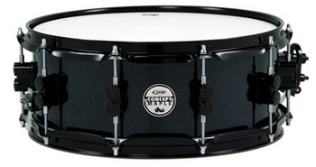 PDCM5514SSPB - PDP CONCEPT MAPLE - PEARLESCENT BLACK - BLACK HW 5.5x14 picture