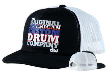 PR10ACH - AMERICAN CUSTOM HAT picture