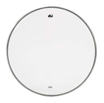 18 INCH CLEAR DRUM HEAD picture