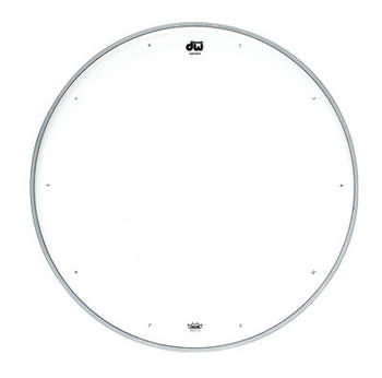 10IN COATED SNARE DRUM HEAD W/ TUNING SEQUENC picture
