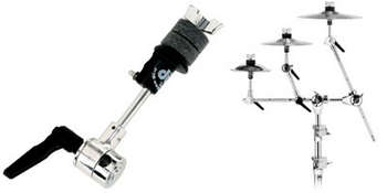 DWSM2034 - CYMBAL TILTER CLAMP picture