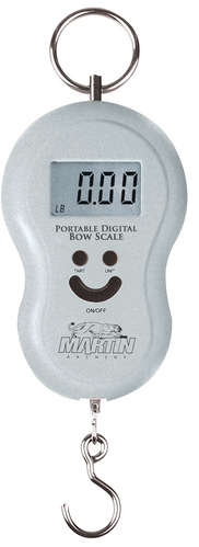 Digital Bow Scale picture