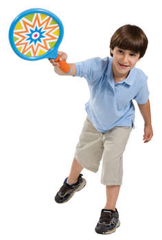 Paddle Ball Alex Toys