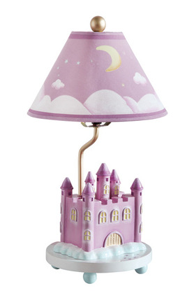 Princess Table Lamp picture