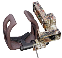 Right Hand Camo X-Treme FC - Top Slot Arrow Rest picture