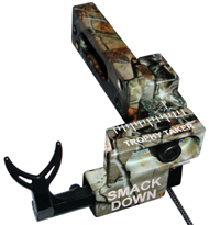 Right Hand Camo SmackDown Arrow Rest picture