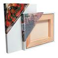 Cezanne™ Portrait Smooth Artwrap™ Spline Back Canvas <b>30x30</b>