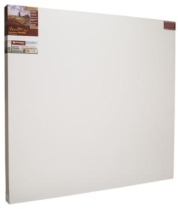 "3 Units - Monet™ PRO 1-1/2"" Deep MuseumWrap™ Sausalito™ 12oz Heavy Pro Cotton 48x60 picture"