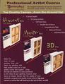 1 Unit - Masterpiece Pro Swatch Book