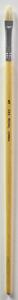 R333-5 - LONG HANDLE WHITE BRISTLE FLT picture