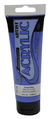 RAA-103 - 4oz Acrylic-Cobalt Blue picture