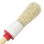 R998-PL 2 - PLASTIC FERRULE DUSTER BRUSH picture