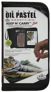 RSET-KCOPS - KEEP N CARRY OIL PASTEL SET picture