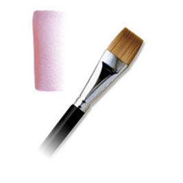 L2075-1/4 INCH  - SUNBURST WASH BRUSH picture