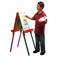 BK1000 - BIG KIDS CHOICE EASEL picture