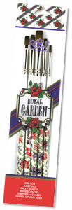 RRG 8302 - ROYAL GARDEN SHADER SET picture