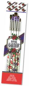 RRG 8302 - ROYAL GARDEN SHADER SET picture