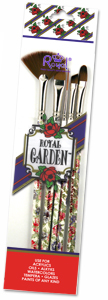 RRG 8304 - ROYAL GARDEN SPECIALTY SET picture