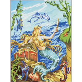 PJS19 - Jnr Small/ Mermaid picture