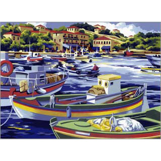 PAL6 - Adult Large/Mediterranean picture