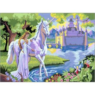 PJL20 - Jnr Large/Fairy Castle picture