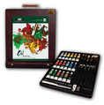 REA6302 - Oil Painting Set