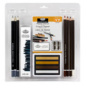 RART-2007 - 3T-PASTEL PENCIL CLAMSHELL