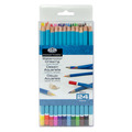 WPEN-24 - 24 PC WATERCOLOR PENCILS