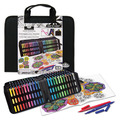 RSET-ADCO501 - ADULT COLORING CARRY CASE SET