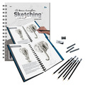 Sketching Made Easy™ Art Activity Book