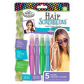 RTN-161 - 5 PC + 1 COMB HAIR SCRIBBLERS