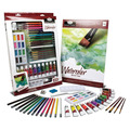 RD855 - 46PC WATERCOLOR ART SET