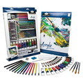 RD854 - 46PC ACRYLIC ART SET
