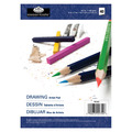 RD363 - 5 X 7 DRAWING ARTIST PAD