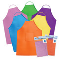 RCC-APRON - CRAFTERS CHOICE APRON
