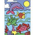 MFP6 - PBN MY FIRST SEA ANIMALS